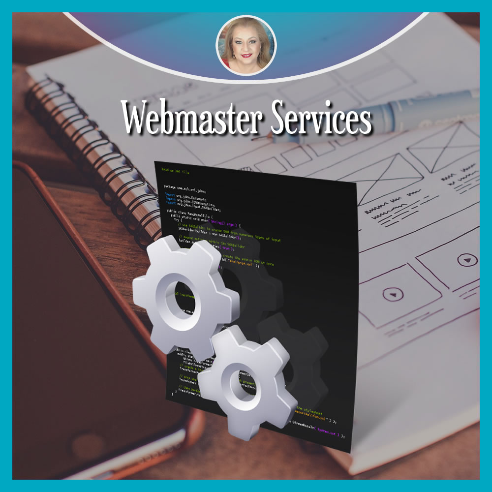 Webmaster Services