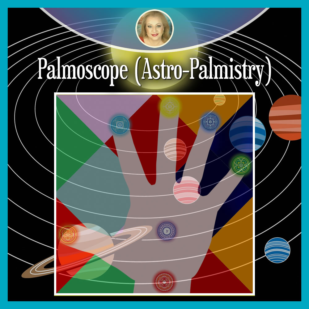 Palmoscope (Astro-Palmistry)