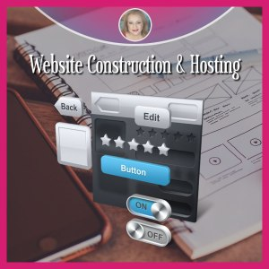 Website Construction & Hosting