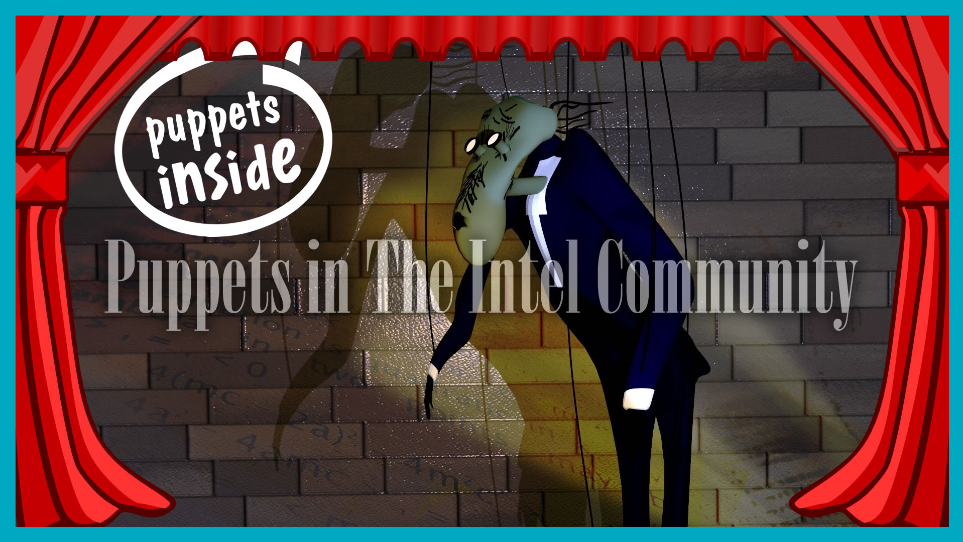Puppets in The Intel Community