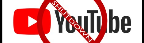 YouTube Will Shut Down?!