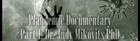 Plandemic Documentary Part 1: Dr. Judy Mikovits PhD