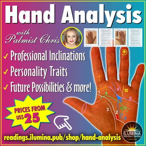 Personalized Reading of the Hand